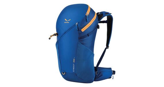 Salewa Crest 22S - Mochilas - azul